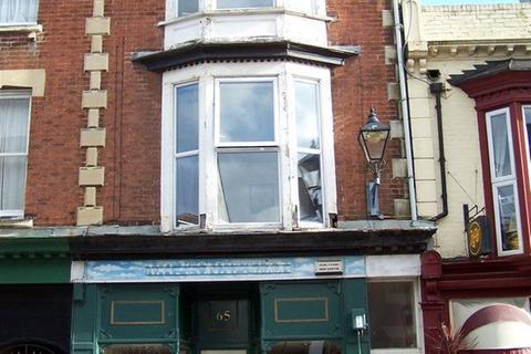1 bedroom flat to rent - CASTLE ROAD, SOUTHSEA
