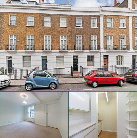 1 bedroom flat to rent - Sydney Street, Chelsea, London, SW3