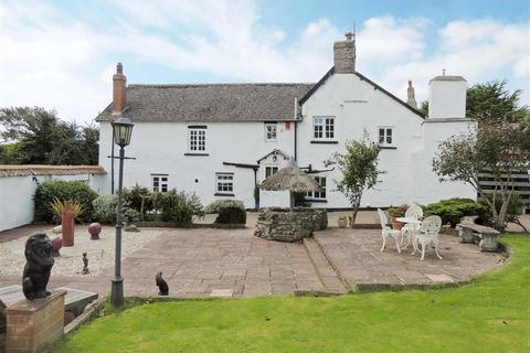 5 bedroom detached house for sale - Saunton, West Saunton, Braunton, Devon, EX33