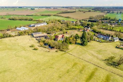 Farm for sale - Bull Lane, Broughton, Huntingdon, Cambridgeshire, PE28
