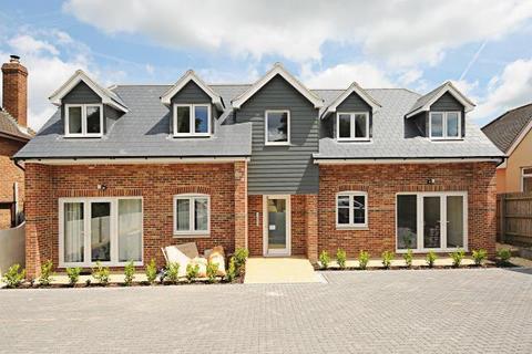 1 bedroom apartment to rent - Kennington,  Oxford,  OX1