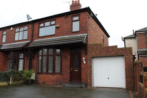 3 bedroom semi-detached house for sale - Wimbledon Rd, Manchester