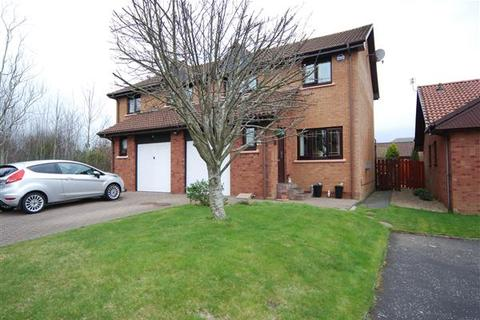 3 bedroom semi-detached house for sale - St Marys Place, Saltcoats