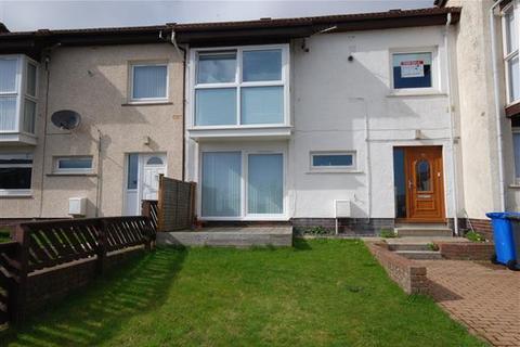 3 bedroom terraced house for sale - Glen Cresecent, Stevenston