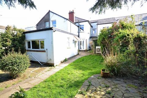 3 bedroom terraced house to rent - Heol Y Deri , Rhiwbina, Cardiff. CF14 6HA