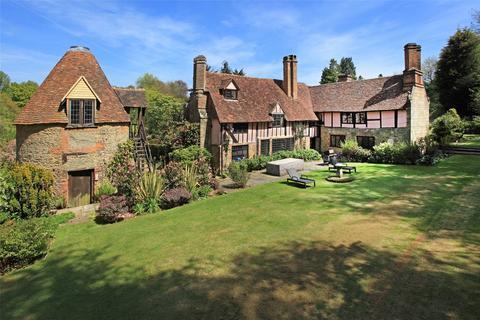 9 bedroom detached house for sale - Hosey Common Road, Westerham, Kent