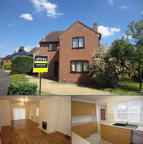 3 bedroom detached house to rent - Adeane Meadow, Mundford