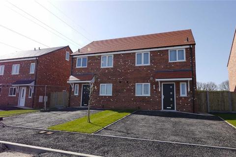 3 bedroom semi-detached house to rent - Fairoaks Drive, Deeside, Flintshire, CH5