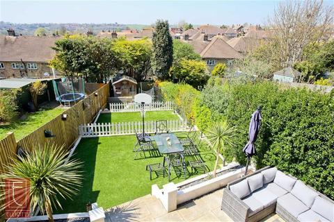 3 bedroom semi-detached house for sale - Spencer Avenue, Hove, East Sussex