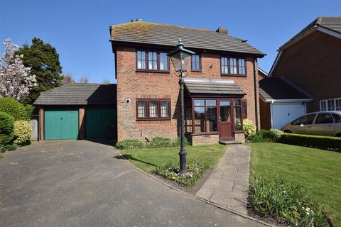 4 bedroom detached house for sale - Belvedere Park, St. Leonards-On-Sea