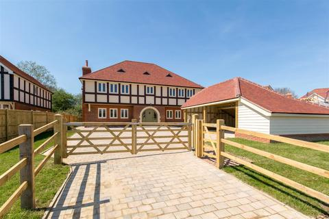4 bedroom detached house for sale - Stunning New Home in Hellingly