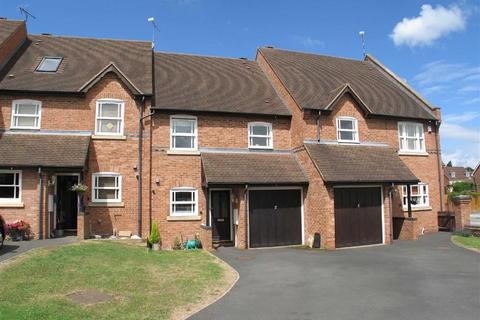3 bedroom terraced house to rent - Dorsington Close, Hatton Park, Warwick, Warwickshire, CV35