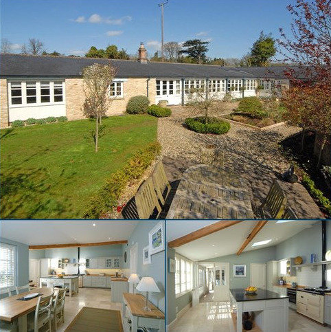 4 bedroom house for sale - The Estate Yard, Westonbirt, Tetbury, Gloucestershire, GL8