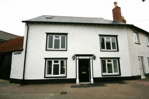 3 bedroom cottage to rent - Topsham - Spacious & well presented character cottage available now -  unfurnished.