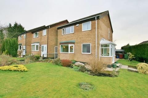 3 bedroom detached house to rent - Thorpe Avenue, Coal Aston, S18 3BB