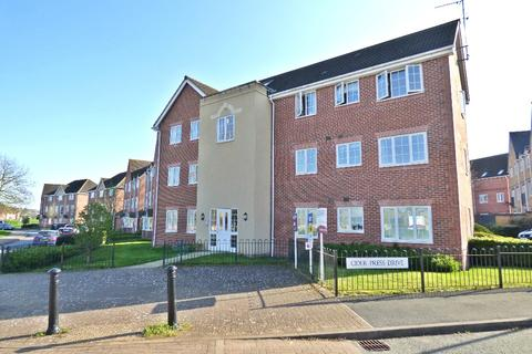 2 bedroom ground floor flat for sale - Cider Press Drive, Saxon Gate, Hereford