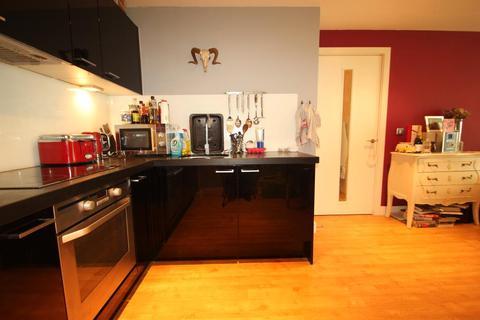 1 bedroom apartment to rent - The Orion Building, 90 Navigation Street, Birmingham, B5 4AF