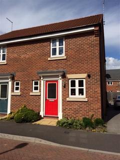 2 bedroom house to rent - Octavian Crescent, north Hykeham