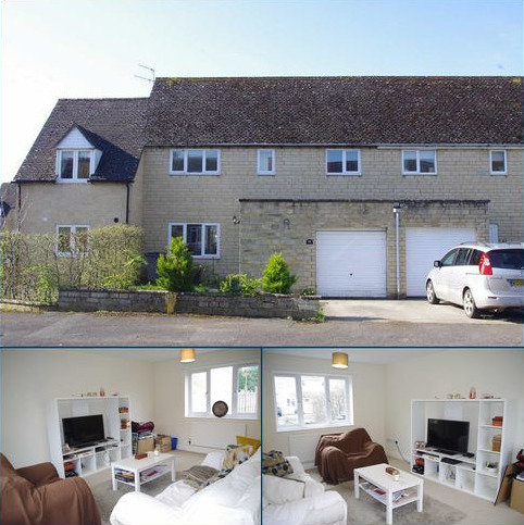 3 bedroom terraced house for sale - Lamberts Field, Bourton-on-the-Water, Gloucestershire