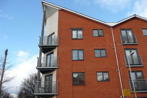 2 bedroom flat to rent - New Bold Walk, Manchester