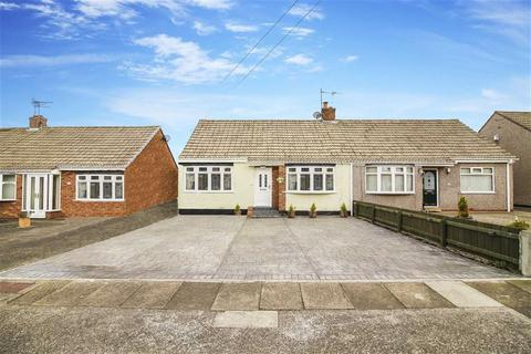 2 bedroom bungalow for sale - Glendale Road, Shiremoor, Tyne And Wear