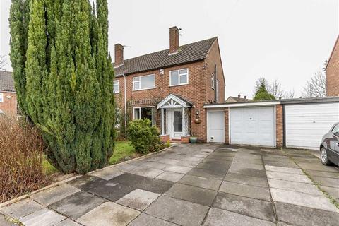 3 bedroom semi-detached house for sale - Cherington Close, Manchester