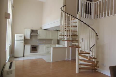 2 bedroom apartment to rent - Belvoir Street, City Centre, Leicester LE1