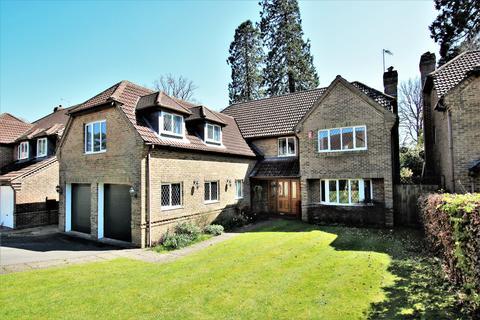 5 bedroom detached house for sale - West End, Southampton