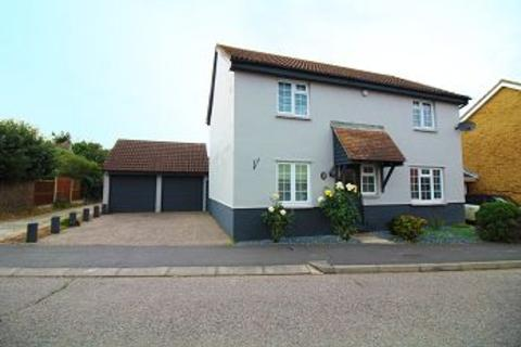 4 bedroom detached house for sale - Barlows Reach, Chelmsford