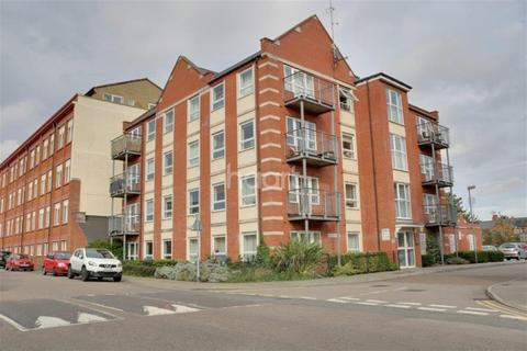 2 bedroom flat to rent - ABINGTON