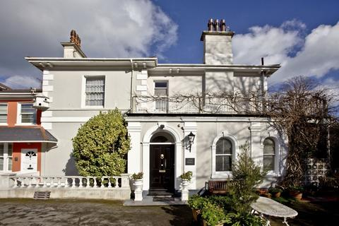5 bedroom semi-detached house for sale - Asheldon Road, Torquay, TQ1
