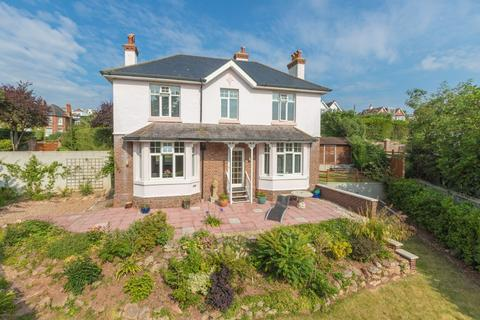 4 bedroom detached house - Wheatridge Lane, Torquay, TQ2