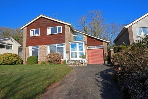 3 bedroom detached house for sale - Broadley Drive, Torquay, TQ2