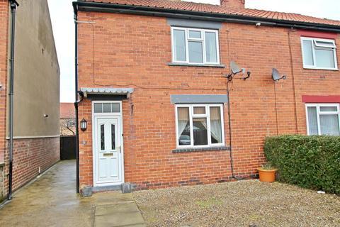 3 bedroom house to rent - Eastfield Road, Norton, Malton