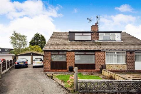 3 bedroom semi-detached house for sale - Worcester Road, Swinton