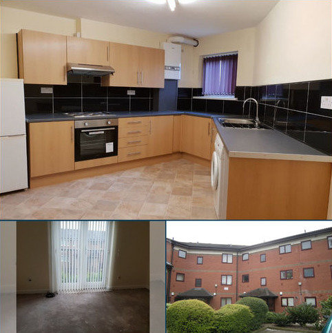 2 bedroom apartment to rent - Rowland St, Salford Quays, Salford Manchester M5