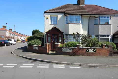3 Bedroom Semi Detached House To Rent   Avondale Road Welling DA16