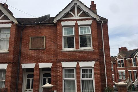 3 bedroom end of terrace house to rent - Seville Street, Brighton