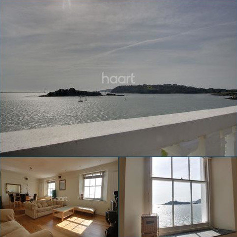 2 bedroom flat for sale - Grand Parade, West Hoe