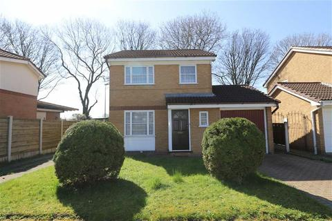 3 bedroom detached house for sale - Broadmeadow Avenue, Manchester, M16