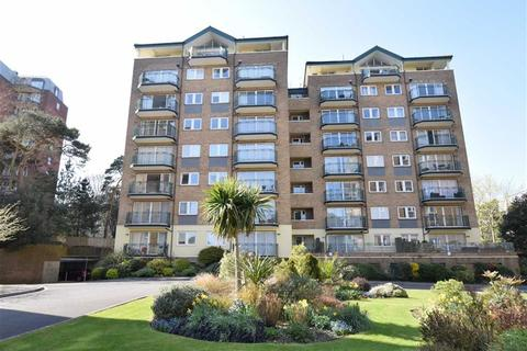 3 bedroom apartment for sale - Keverstone Court, East Cliff, BH1