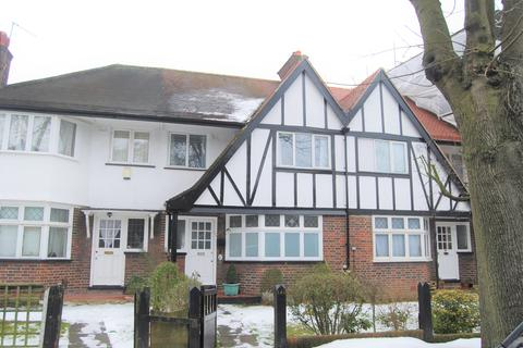 4 bedroom terraced house for sale - Princess Gardens, Acton, London W3
