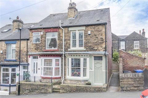 3 bedroom end of terrace house for sale - Wynyard Road, Hillsborough, Sheffield, S6