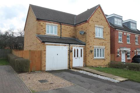 4 bedroom detached house to rent - Atkins Close, TN16