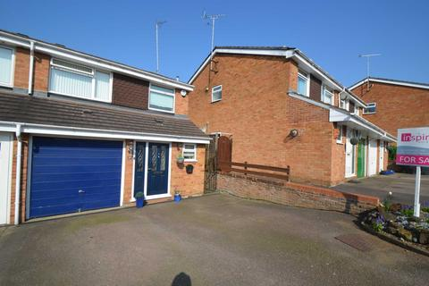 3 bedroom semi-detached house for sale - Pennivale Close, Leighton Buzzard