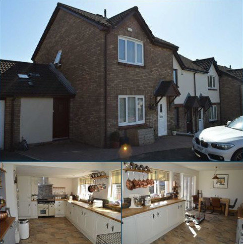 3 bedroom end of terrace house for sale - Poplar Close, Swansea, SA2