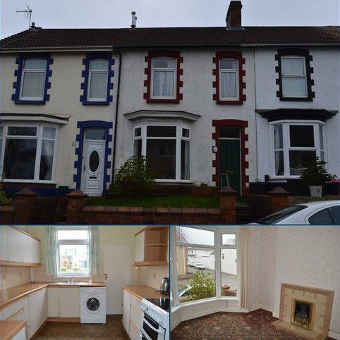 3 bedroom terraced house for sale - Tycoch Road, Swansea, SA2