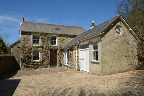 4 bedroom detached house for sale - Nansawsan Mews, Ladock, Nr TRURO, Cornwall