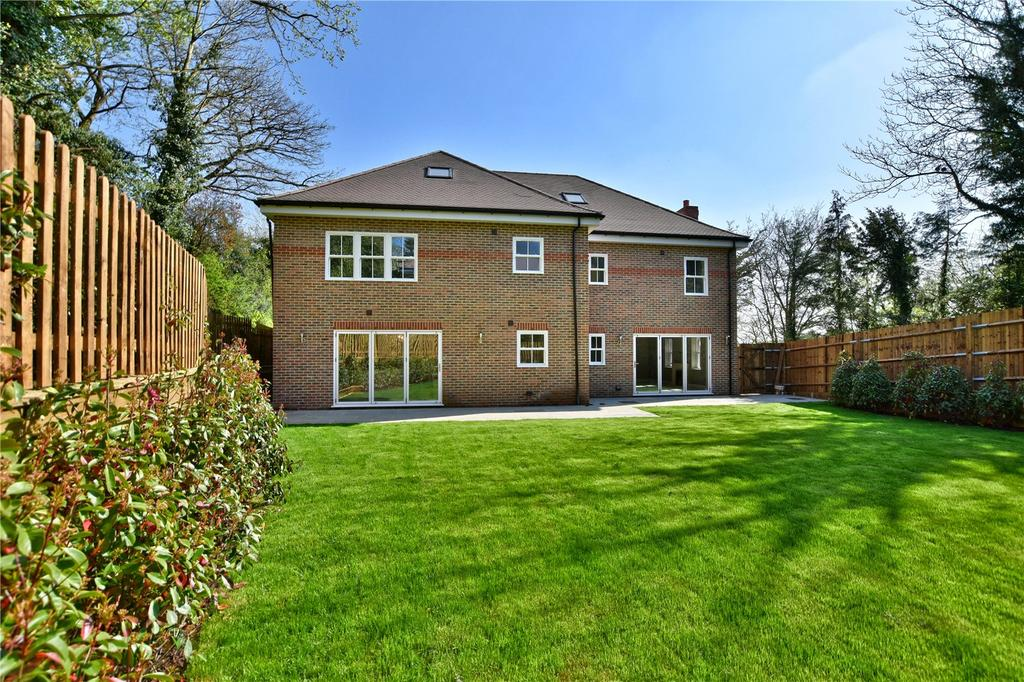 Bed House For Sale In Rickmansworth