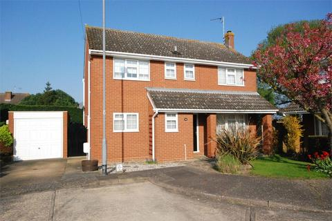 4 bedroom detached house for sale - St Fabians Drive, Chelmsford, Essex